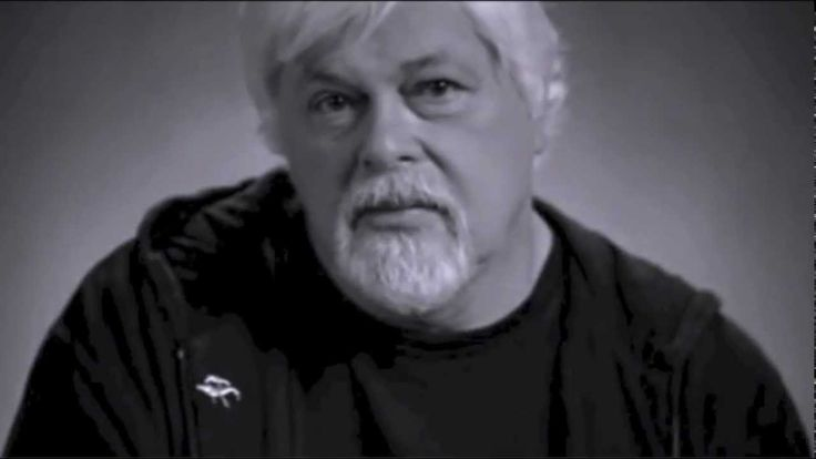 Captain Paul Watson- The importance of passion