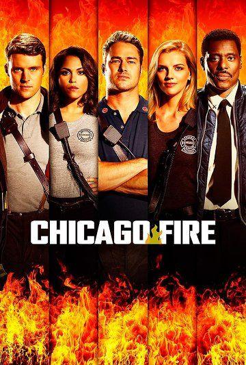 Chicago Fire Saison 5 VOSTFR