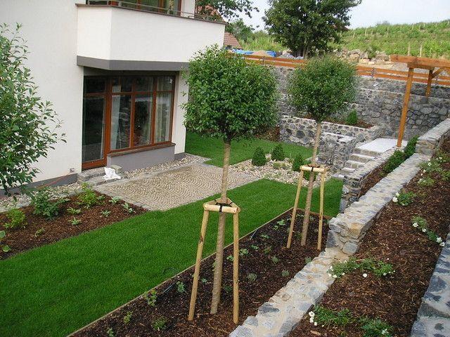 Vegetable Garden Design With Greenhouse