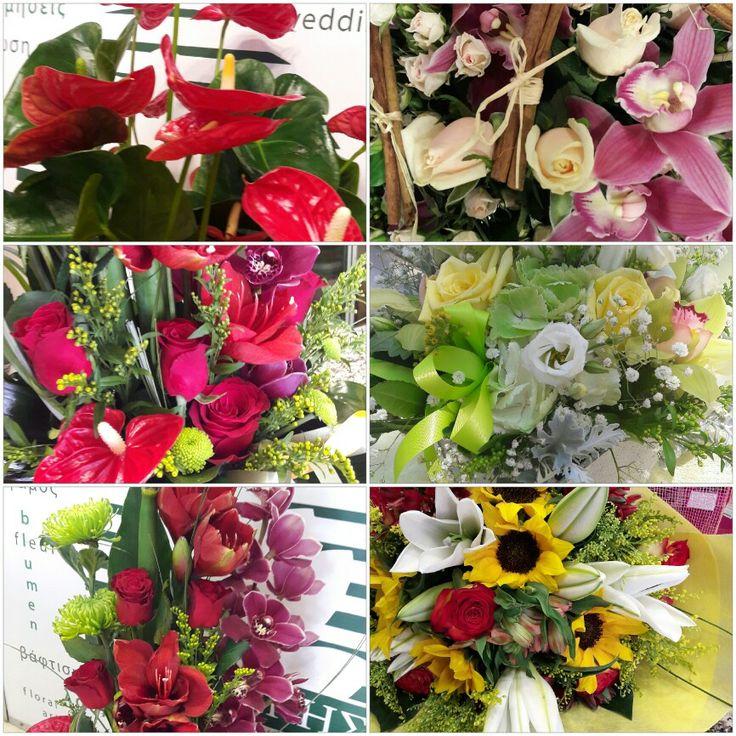Flowers Papadakis  Send flowers to Greece Athens now  Info@flowers4u.gr  Tel 00302109426971