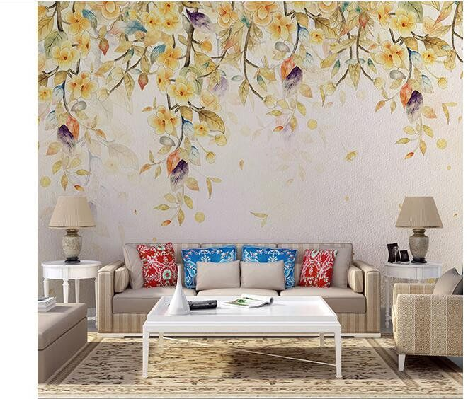 10 Creative Ways To Use Wallpaper At Home In Love Bedroom Decor Kids Bedroom Decor