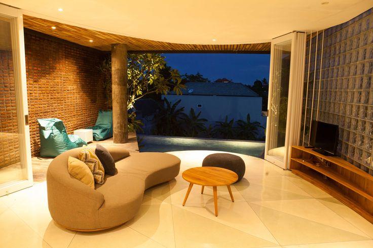 You saved to Archimetriz Architect Parva House, Archimetriz Architect Bali #archimetriz #archimetrizarchitect #architect #architecture #design #art