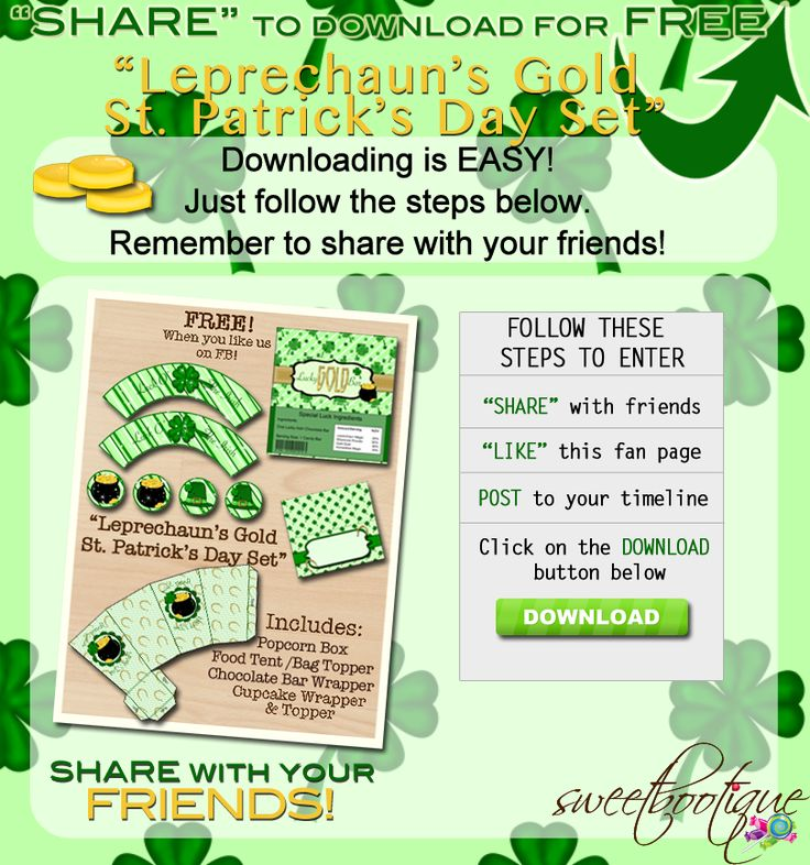 Can't link from FB so click this link instead! Enjoy! = ) https://www.facebook.com/thesweetbootique/app_1388645021407339