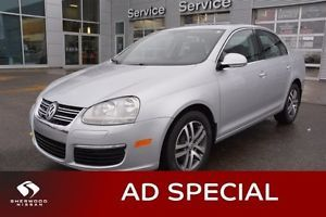 2006 Volkswagen Jetta Sedan 1.9L TDI SUNROOF Diesel,  Heated Sea Edmonton Edmonton Area image 1