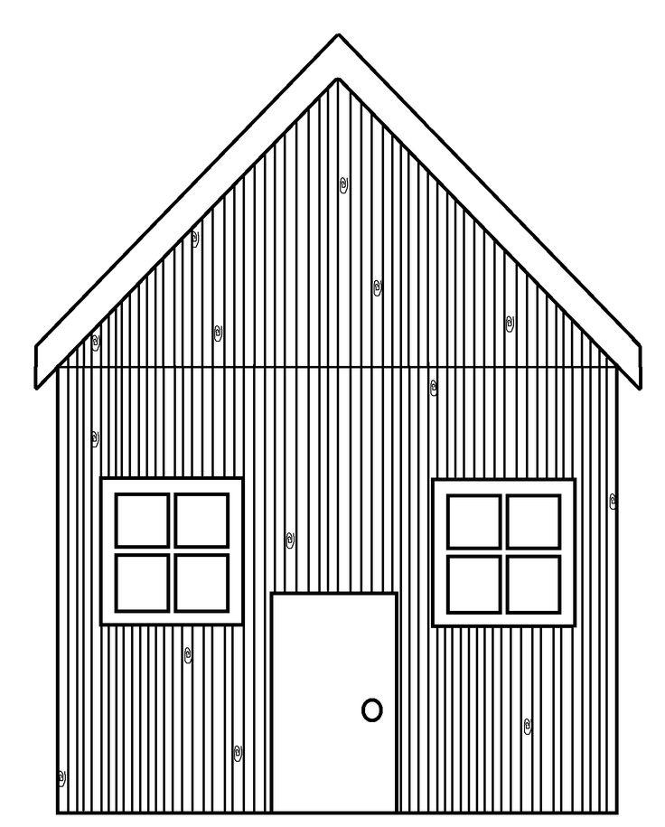Maison En Bois NB
