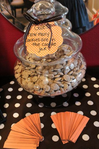 """Photo 4 of 11: Cookies & Milk / Baby Shower/Sip & See """"Cookies and Milk"""" 