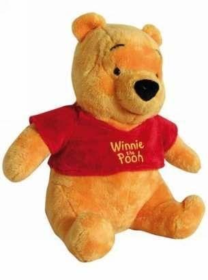 #teddybear Kubuś Puchatek (36cm)
