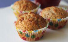 Apple Cinnamon Muffin Recipes - After school snacks