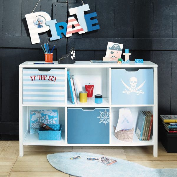Kinderzimmer junge pirat  Die besten 25+ Kinder piratenzimmer Ideen auf Pinterest ...