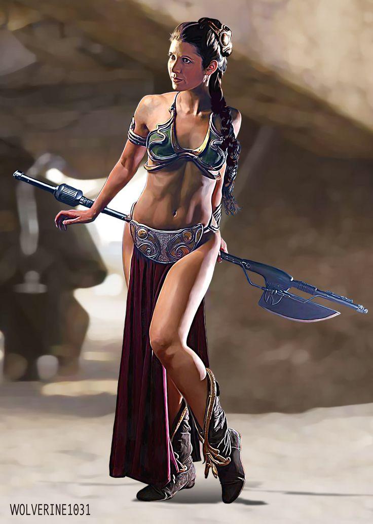 Amateur slave leia star wars cosplay blowjob amp cim 4