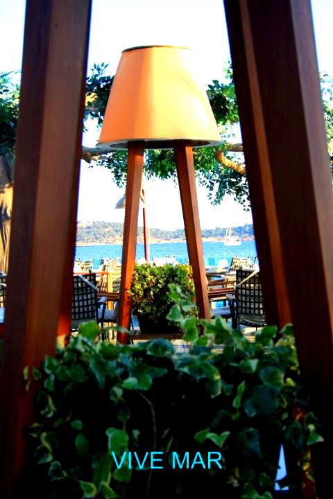 Vive Mar | Cafe | Bar | Restaurant, 18 Leoforos Karamanli, Voula, Athens - Greece, tel: +30 210 8992453