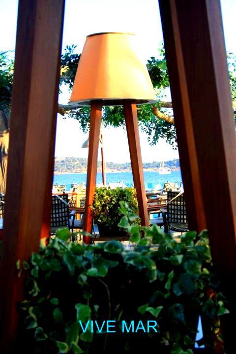 Vive Mar | Cafe | Bar | Restaurant, 18 Leoforos Karamanli, Voula, Athens - Greece, tel: +30 210 8992453