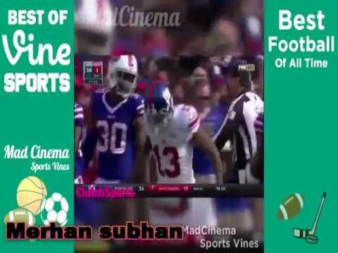 Best Football VINES Compilation of All Time 2016 Football Celebrations clip