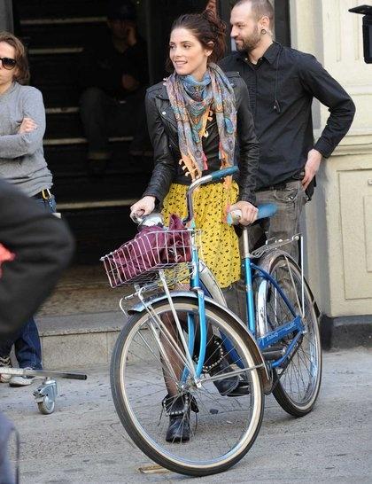 Bicycles, ELLEuk.com
