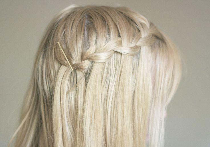 Hair and Make-up by Steph: The Braid Breakdown