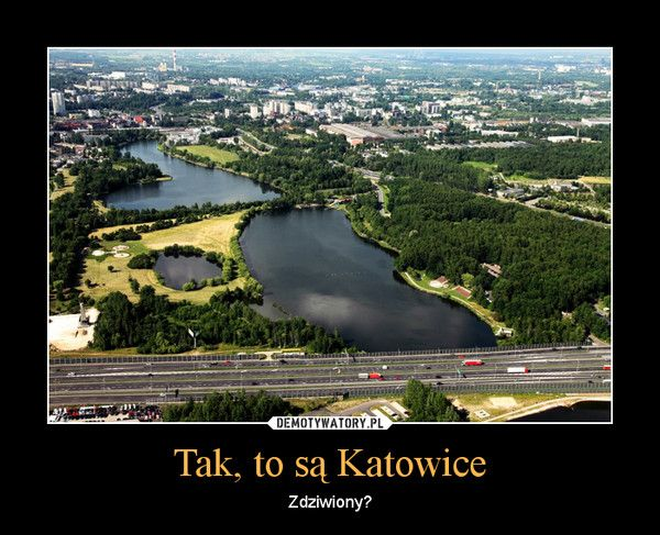 "In case if you haven't seen a ""real"" Katowice city. #katowice"