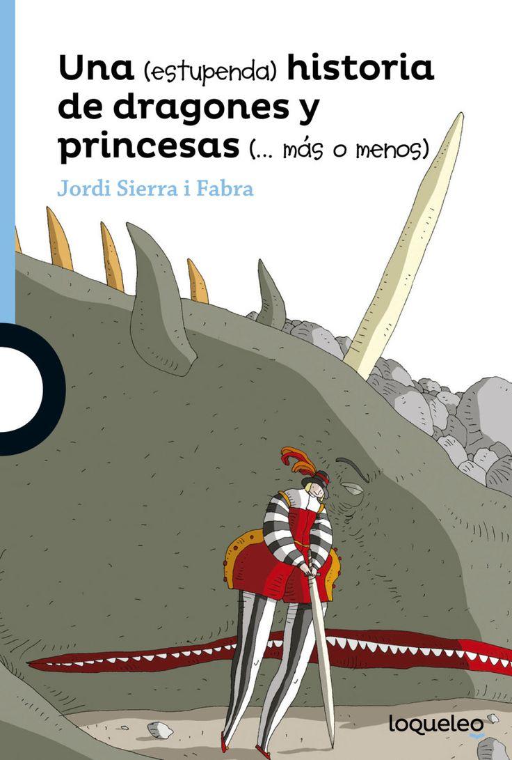 Esta historia transcurre en un reino de leyenda y, sí, hay princesas y dragones, pero no es sólo una inocente fantasía. Y también hay brujas, bosques fantásticos, pócimas mágicas, brillantes armaduras..., pero no es un cuento de hadas. Básicamente, porque no hay hadas. El afán de Ezael por librar a la princesa Brunilda de las garras del dragón que la secuestró se convierte en una aventura en la que hasta el Sentido Común se rinde a la emoción.