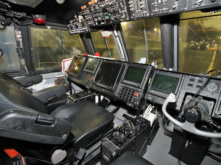 Lcac Quot Cockpit Quot Us Navy Pinterest