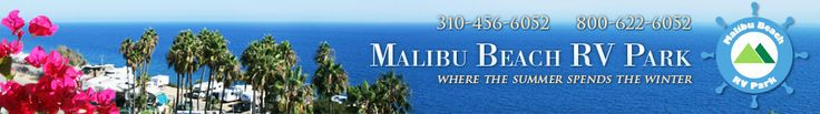 Malibu Beach Campsite