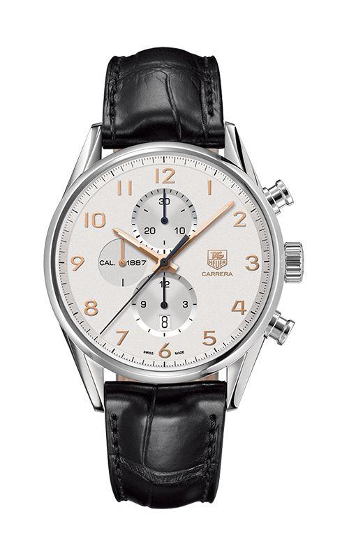 Amazing. Tag Heuer Carrera Men & Ladies. #Tag #Heuer #watches
