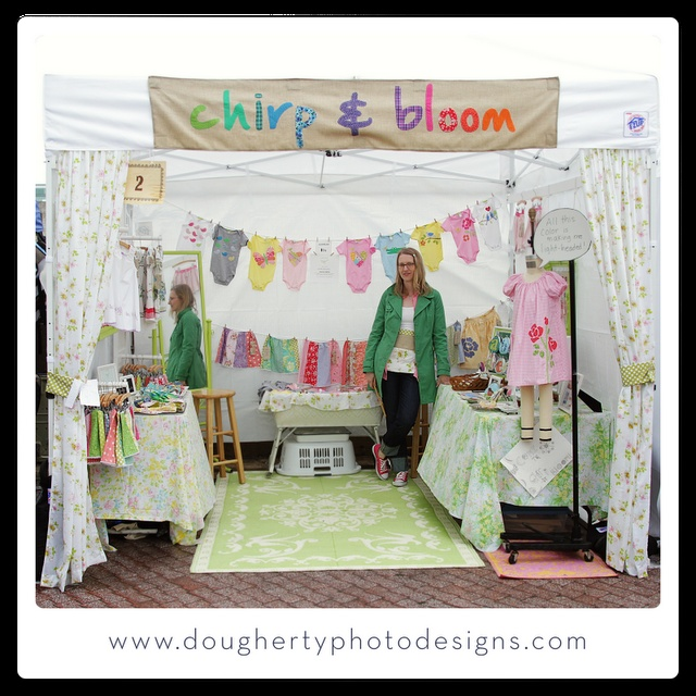 Dougherty Photo Designs, Inc: Chirp & Bloom (Delaware Product Photographer)