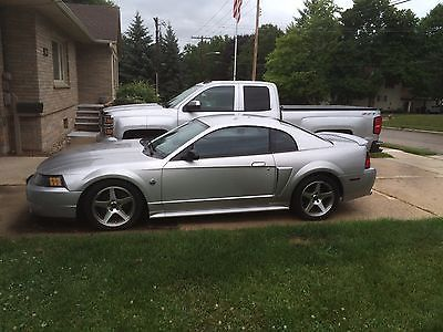 eBay: 2004 Ford Mustang 40th Anniversary 2004 Ford Mustang Gt Cobra Clone #fordmustang #ford