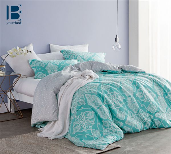 Mint is a #Trending color for almost everything, but mostly for #Bedroom_Decor and #Interior_Design. For the newest decor and style, add the comfortable and affordable Alberobella Minty Aqua Comforter to your bedroom shopping list! #Mint #Aqua #Bedding #Mint_Comforter #Aqua_Comforter #Mint_Decor #Mint_Bedding #Best_Bedding #New_Comforters #Trending_Bedding #Trendy #Damask #Elegant_Comforter #Girls_Comforter #Beautiful_Bedding