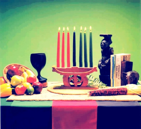 Kwanzaa Lesson Plan: Habari Gani (What's the News)? -- Learn about #Kwanzaa, the world's fastest growing #holiday, with these #activities and Internet links. (Continue at   http://www.educationworld.com/a_lesson/lesson039.shtml) #education #teachers #resource #lessons #school #classroom #Technology