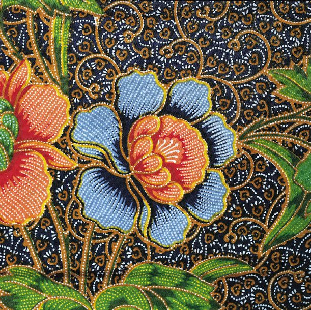 Inspirasi 21+ Batik Malaysia