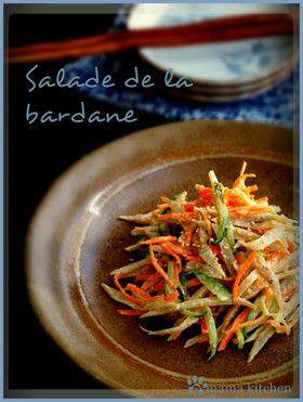 ウチのごぼうサラダ by baromaman [クックパッド] 簡単おいしい ...
