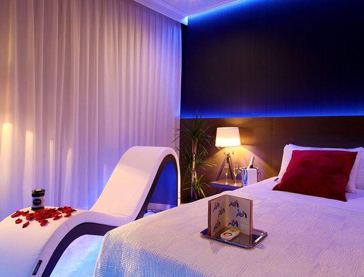 SMB del Abba Garden Hotel****