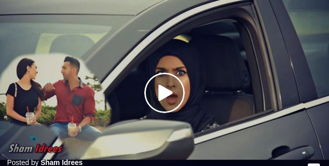 We often come across news and reports about cheating spouse. Now cheating is bad but this video would make you laugh at the materialistic perspective of a wife who bothers not even being cheated.  This Sham Idrees video is shot with a lighter note, do watch and enjoy the clip….Don't take it literally and stay tuned with the lighter spirit of the plot.