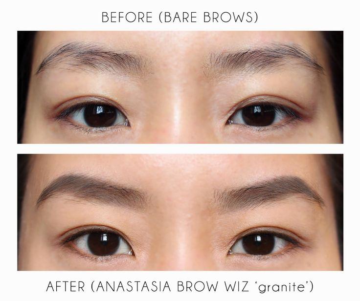 Asian Brow 105