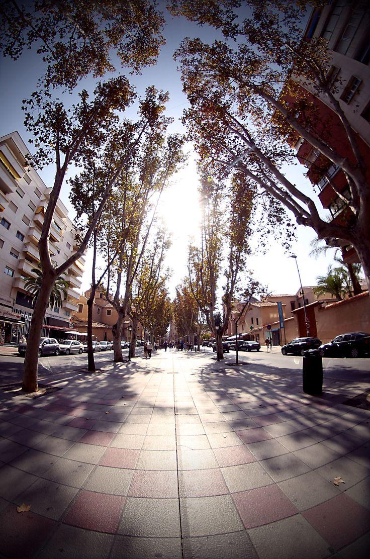 Take a walk by Diego Garnés on 500px