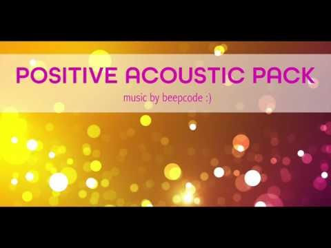 Upbeat Background Music Special Offer with 20% discount - Positive Acous...