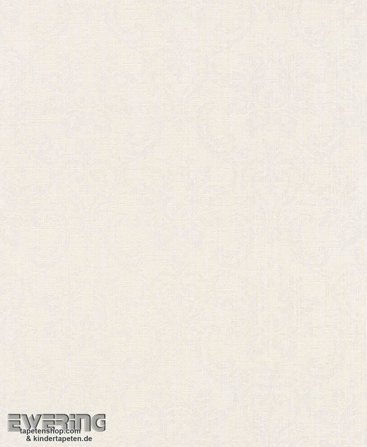 Tapetenshop.com | Sky 23-074184 Textil-Tapete ornamentales Muster weiß | Tapeten, Borten und Gardinen günstig kaufen - Rasch, Rasch Textil, AS-Creation, Marburg, Erismann, Essener