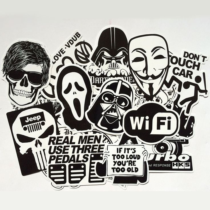 Best Cool Stickers Ideas On Pinterest Car Stickers Laptop - Cool vinyl decal stickers