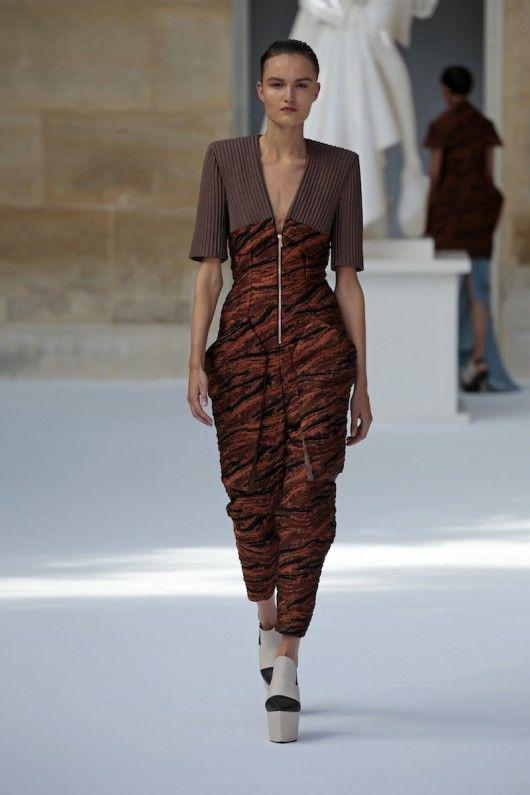 ILJA VISSER | Couture Herfst 2015