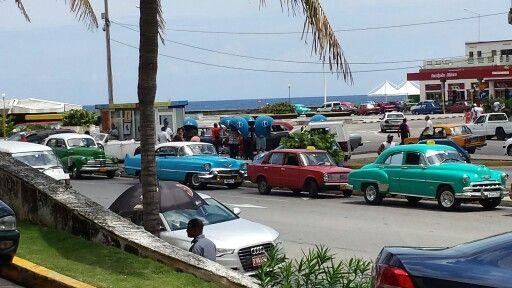 En la Habana