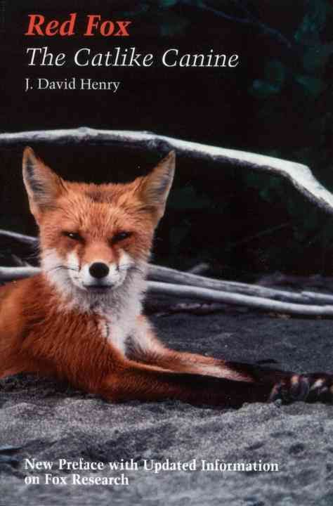 Red Fox: The Catlike Canine (Paperback)