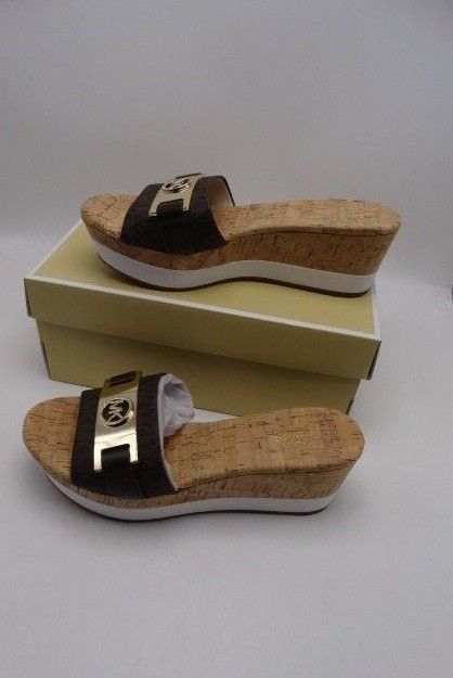 d003ebc04dc MICHAEL Michael Kors Warren Platform Slide Sandals