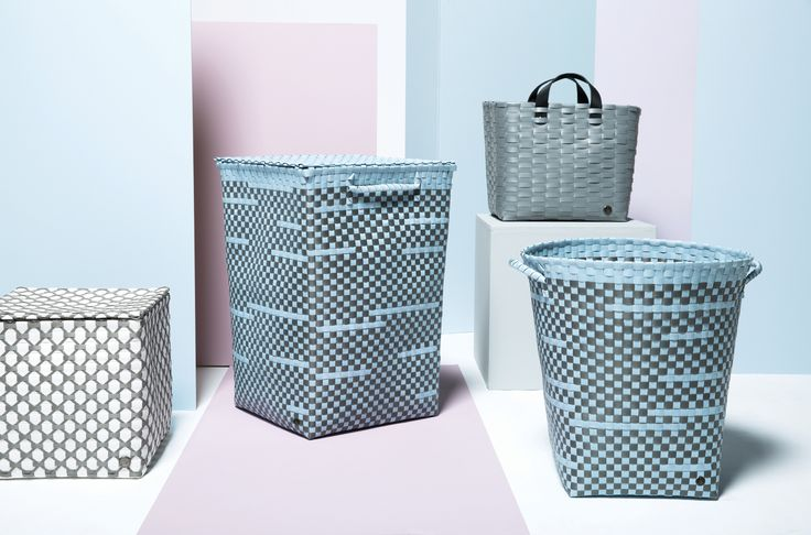 Handed By. French Pattern basket. Tough basket. Imperfection basket.