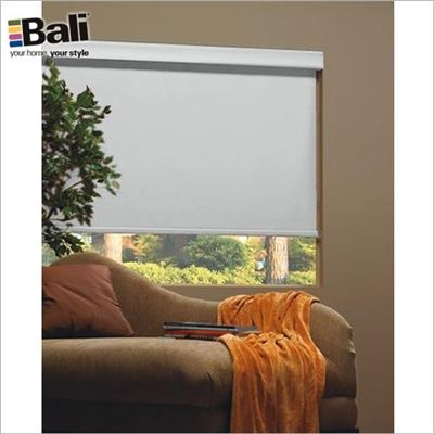 bali offers a variety of roller shades to fill your home with style function and