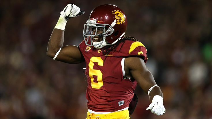 USC football player says he lied about injuring himself while rescuing nephew