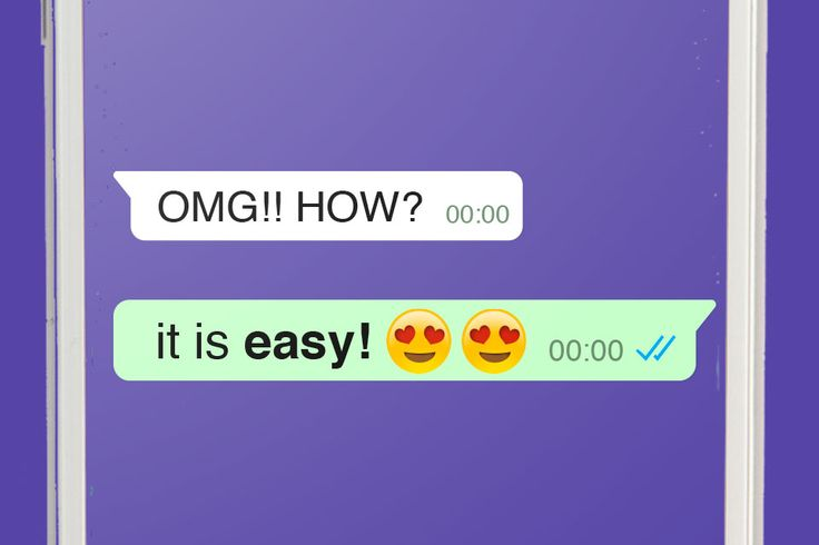 Com alguns segredos usuários de iOS podem mandar mensagens diferenciadas no WhatsApp Em uma de suas últimas atualizações para o iOS o WhatsAppganhou um recurso de personalizar o texto da sua mensagem. Agora é possível deixar as palavras em negrito ou itálico com alguns truques simples.  Para deixar um texto em negrito inclua asteriscos entre as palavras.  Leia mais...