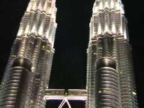 Малайзия видео, Куала-Лумпур видео