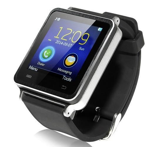 1.54 inch Touch Screen Smart Watch
