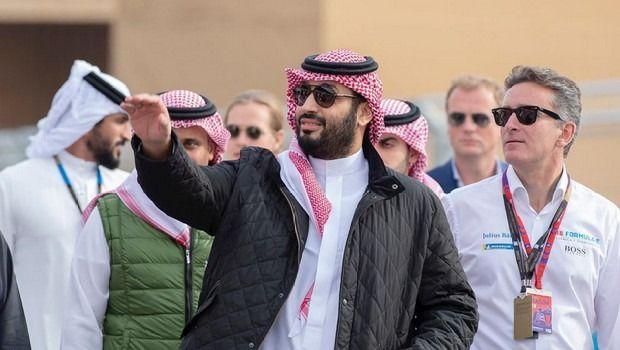 جاكيت ولي العهد السعودي محمد بن سلمان Winter Hats Fashion Winter
