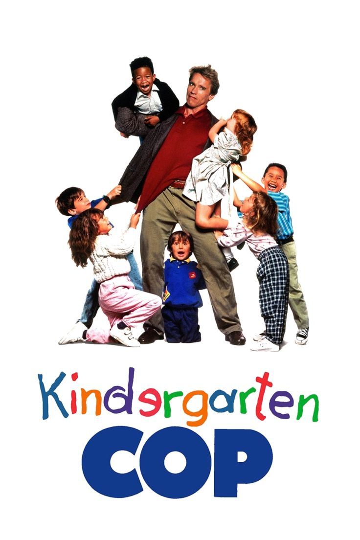 A tough cop is given his most difficult assignment ever: to masquerade as a kindergarten teacher in order to find a drug dealer.