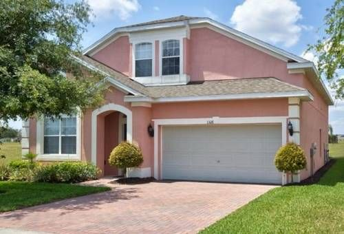 Marbella Resort Villa 2452 Davenport (Florida) Marbella Resort Villa 2452 offers accommodation in Davenport, 47 km from Orlando and 25 km from Kissimmee. It provides free private parking. Free WiFi is offered throughout the property.  A dishwasher and an oven can be found in the kitchen.